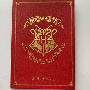 "Harry Potter ""Hogwarts"" Journal"